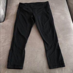 Pants - Black lulu pants